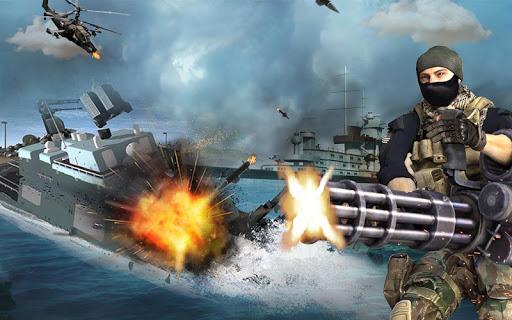 Modern Navy Battleship 3D 1.0 3