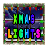 Christmas Lights - XMAS LED