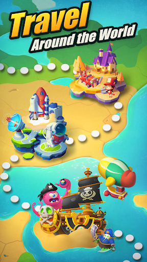 Piggy GO - Clash of Coin modavailable screenshots 1