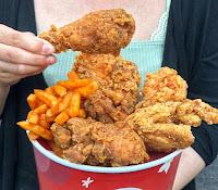 肯德基KFC-台北南京東二餐廳