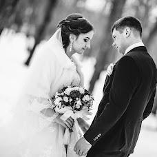 Wedding photographer Aleksandr Kostenko (Kostenko). Photo of 23.02.2017