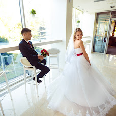 Wedding photographer Maksim Belchenko (maxbelchenko). Photo of 08.08.2017