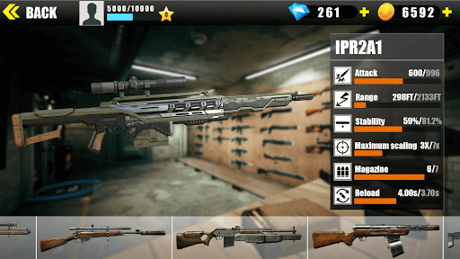 FPS Shooting Master 4.1.0 screenshots 13