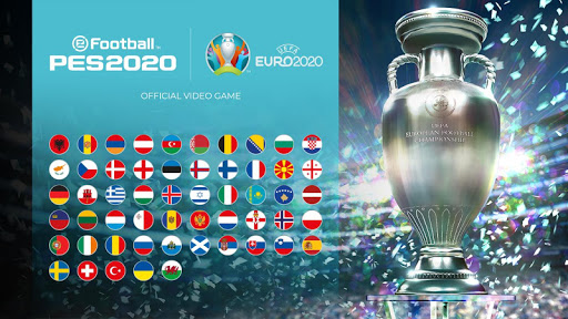 eFootball PES 2020 screenshots 17