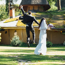 Wedding photographer Andrey Khomenko (akhomenko). Photo of 25.02.2017