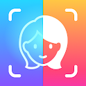 Fantastic Face – Aging Prediction, Face - gender icon