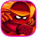 Super Warrior Ninja - The Legend