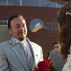 Wedding photographer Aarón Delgado (aarndelgado). Photo of 10.04.2015