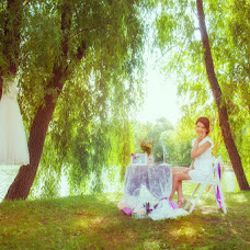Wedding photographer Andrey Yashin (AndreyY). Photo of 21.02.2016