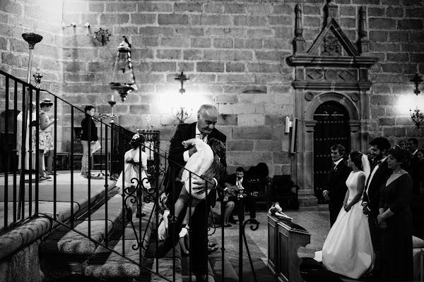 Fotógrafo de bodas Sergio Sanguino (sanguino). Foto del 25.05.2017
