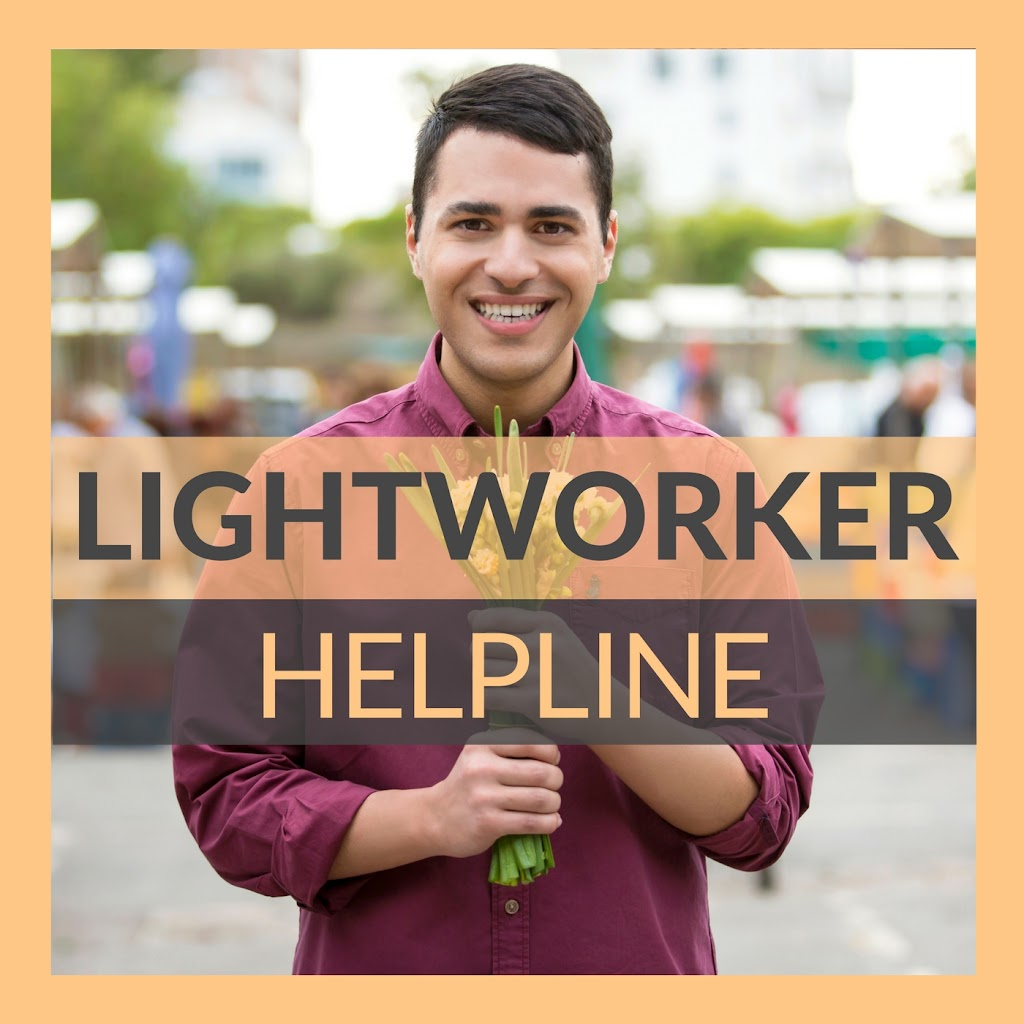 lightworker-helpline-george-lizos