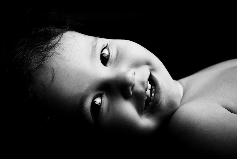 sorrisi nel buio di Leso
