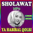 Lagu Sholawat Ya Habibal Qolbi Nissa Sabyan