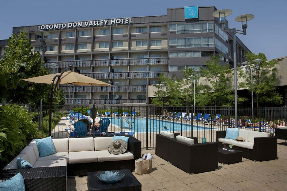 Toronto Don Valley Hotel & Suites