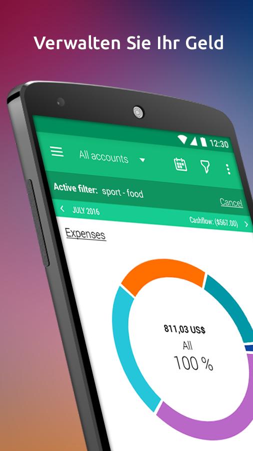 Google Play Geld