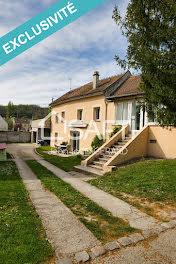 maison à Vernou-la-Celle-sur-Seine (77)