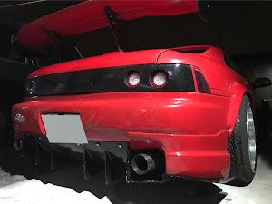MR2 SW20 5型 GT ワイド3ナンバー公認のカスタム事例画像 もっちぃ@DIYさんの2018年09月20日21:56の投稿