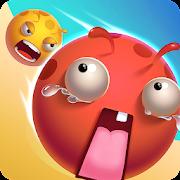 Ladybug.io- Rooftop io game