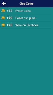 Mega Logo Quiz - náhled