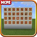 XM Guns Mod MC Pocket Edition icon
