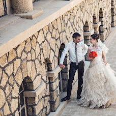 Wedding photographer Katya Kruchinina (KruchKate). Photo of 14.01.2015