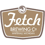 Logo for Fetch Brewing Co.