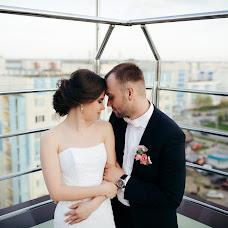 Wedding photographer Maksim Efimov (MaksimEfimov). Photo of 03.09.2017
