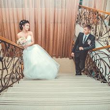 Wedding photographer Anastasiya Leto (NastjaLeto). Photo of 17.09.2014