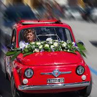 La sposa in rosso di