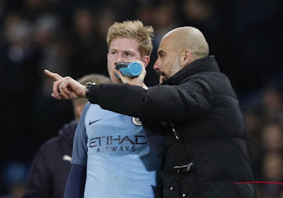 Manchester City realiseert recordtransfer