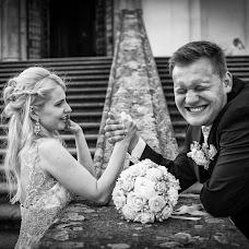 Wedding photographer Dušan Račko (DusanRacko). Photo of 26.08.2018