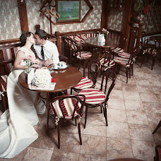 Wedding photographer Oksana Mironyuk (Koliorova). Photo of 24.07.2013