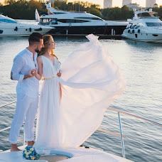 Wedding photographer Yuliya Goryacheva (julgor). Photo of 16.08.2017