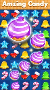 Candy Claus - Play Fun in Christmas - náhled