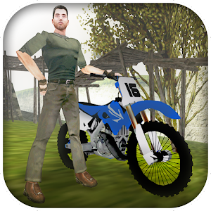 Offroad Bike Racing 3D for PC and MAC