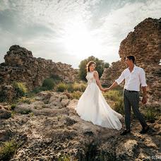 Wedding photographer Olga Emrullakh (Antalya). Photo of 05.07.2017