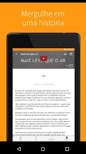 Wattpad - Onde as histórias ganham vida. Screenshot