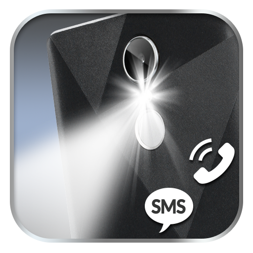 Flash Notification- Call & SMS