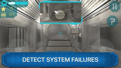 Astronaut Simulator 3D - Space Base 1.0.1 screenshots 2