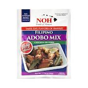 NOH Filipino Adobo Seasoning