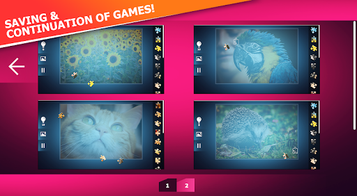 Unlimited Puzzles - free jigsaw for kids and adult filehippodl screenshot 10