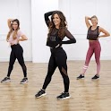 Dance Workout Videos : Reduce Belly Fat For Women icon