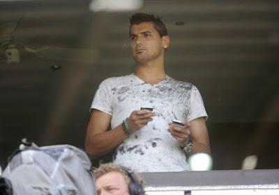 """Onder Turaci, spectateur attentif ce soir : """"J'avais éliminé Anderlecht à l'époque"""""""