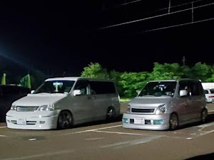 ステップワゴン RF1のカスタム事例画像 SEXY★STEP★NO.1さんの2021年06月13日00:53の投稿