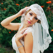 Wedding photographer Margarita Karpenko (margosave). Photo of 19.09.2015