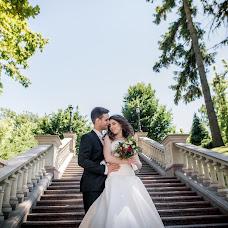 Wedding photographer Vitaliy Breus (breys). Photo of 11.06.2017