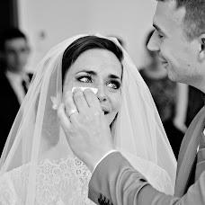 Wedding photographer Galina Zapartova (jaly). Photo of 04.05.2018