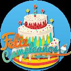 Imagenes de Feliz Cumpleaños Gratis Para Felicitar icon