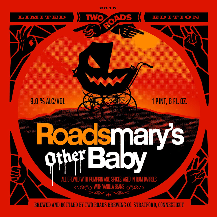 Logo of Two Roads Roadsmary's Other Baby