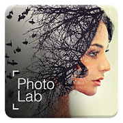Photo Lab: Fotos Bearbeiten